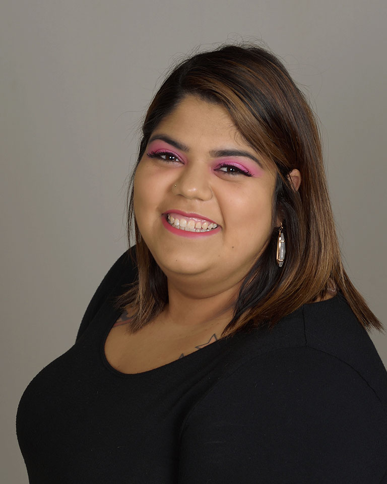 Esperanza, treatment coordinator for Barton Oaks Dental Group